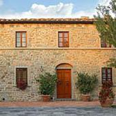 villa vinci tuscany