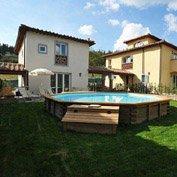 casa amore tuscany