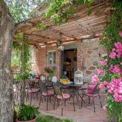 casa violetta tuscany