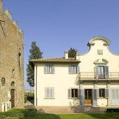 castello voli tuscany