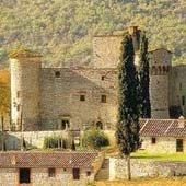 castello nobile tuscany