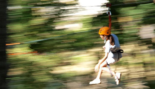 kids activities tuscany