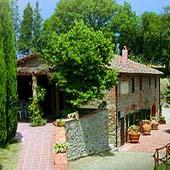 podere montegonzi tuscany
