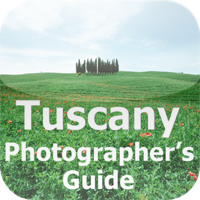 tuscany photographers guide app