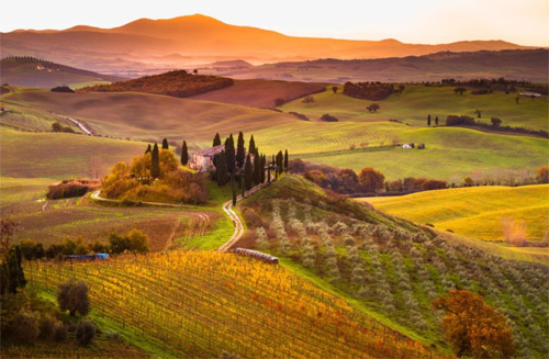 Last Minute Offers Tuscany, great deals on last minute Tuscan villa rentals