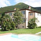 villa al bosco tuscany