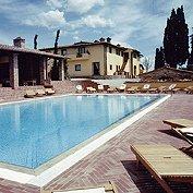 villa cacciatore tuscany
