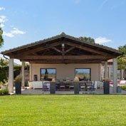 villa capalbio tuscany