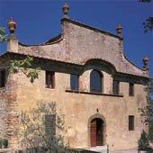 villa castell tuscany