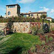 villa castellina tuscany
