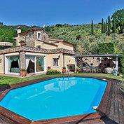 villa castelvecchio tuscany