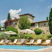 villa cecilia tuscany