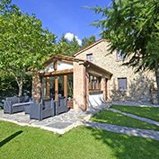 villa cherry tuscany