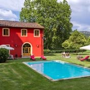 villa contessa tuscany