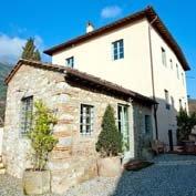 villa elisa tuscany