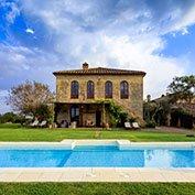 villa fernanda tuscany