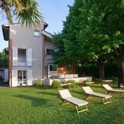 villa flavia tuscany