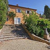 villa gaia tuscany