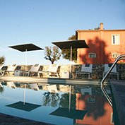 villa grande tuscany