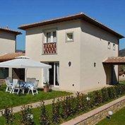 villa greve tuscany