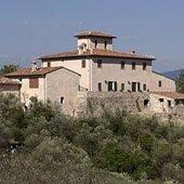 villa leo tuscany