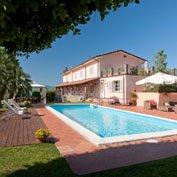 villa lorella tuscany
