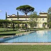 villa marianna, tuscany