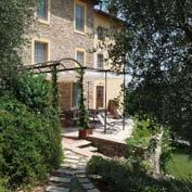 villa marzia, tuscany