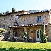 villa melo tuscany