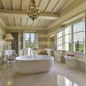 villa rocca tuscany