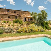 villa romina tuscany