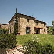 villa ronco tuscany