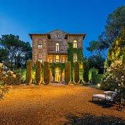 villa royale tuscany