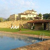 villa stelle tuscany