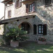villa bello tuscany