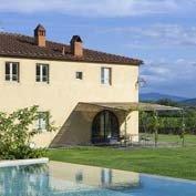 villa cassia tuscany