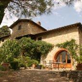 villa lavanda tuscany