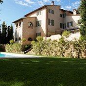 villa loretta tuscany