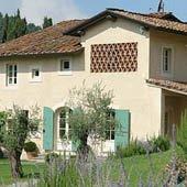 villa magno tuscany
