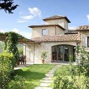 villa oasi, tuscany