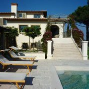 villa olivotto tuscany
