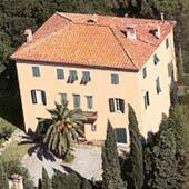 villa padrone tuscany