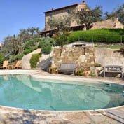 villa pieve tuscany