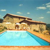 villa rosmarino tuscany