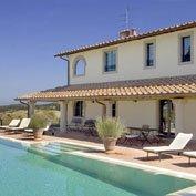 villa verbena tuscany